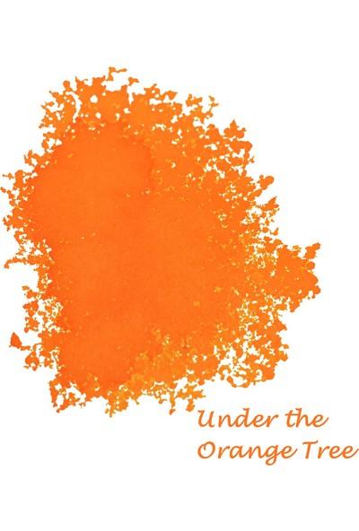 Krishna Super Rich Series Under The Orange Tree Şişe Mürekkep