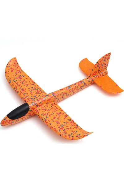 Elden Fırlatma Model Epp Planör Uçak