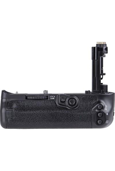 Canon 5D Mark Iv İçin Ayex Ax-5D4 Battery Grip + 2 Ad. Lp-E6 Batarya