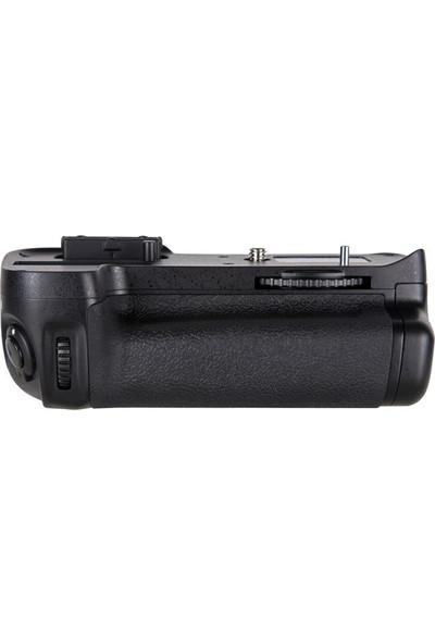 Nikon D7200, D7100 İçin Ayex Ax-D7100 Battery Grip + 1 Ad. En-El15 Batarya