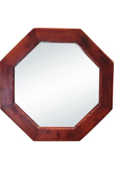 3 El Konsol Üstü Salon Aynası