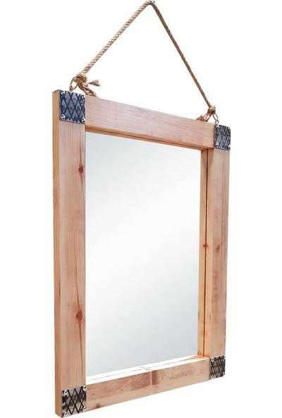 3 El Konsol Üstü Ayna