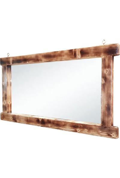 3 El Eskitme Salon Boy Aynası