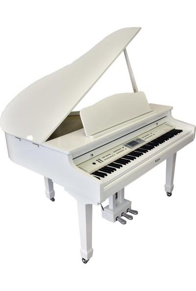 Valler Mdg400 Kuyruklu Dijital Piyano