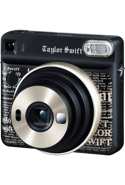 Fujifilm Instax SQ 6 Taylor Swift Edition Fotoğraf Makinesi