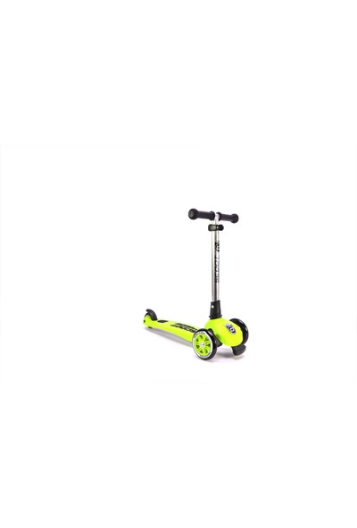 Scoot And Ri̇de Highwaykick 3 Lime Scooter