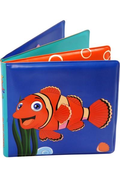 Bondigo BL1061 Banyo Kitabı - Okyanustaki Arkadaşlar
