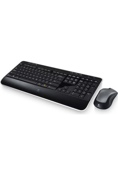 Logitech MK520 Kablosuz 2.4 GHz Klavye Mouse Set (920-002604)