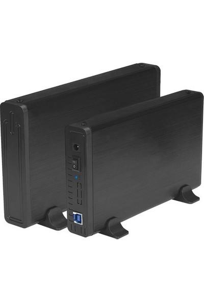 "Frisby FHC-3510S 3,5"" Sata USB3.0 Harici Kutu"