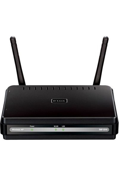 D-Link DAP-2310 AirPremier N Access Point with WDS Support