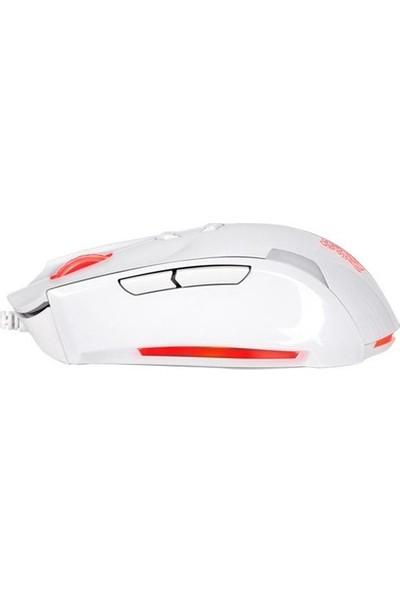 Thermaltake Tt eSPORTS Theron Beyaz Oyuncu Mouse (TTS-MO-TRN006DTJ)