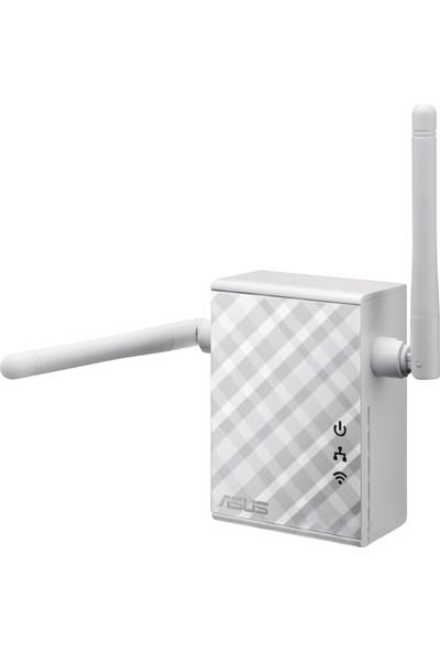 ASUS RP-N12 N300-Roaming Özellikli-Menzil Arttırıcı