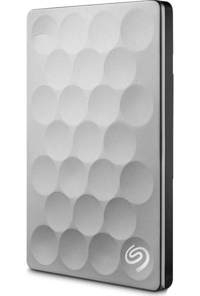 Seagate 2TB Ultra Slim Backup Plus Taşınabilir Disk STEH2000200