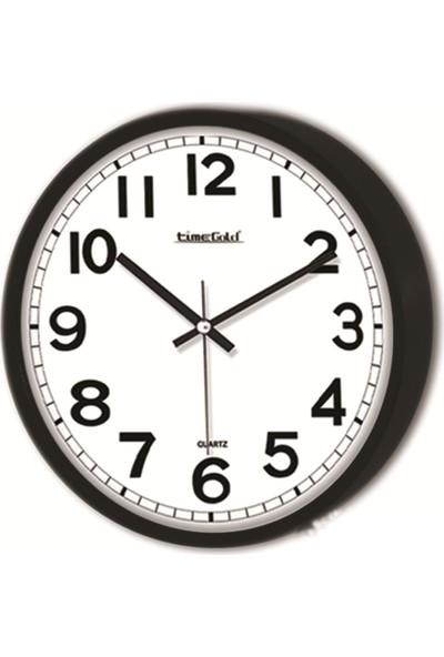 Time Gold Simela Duvar Saati-22cm TG148SYH