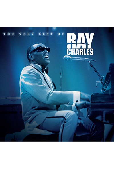The Very Best Of Ray Charles - Plak