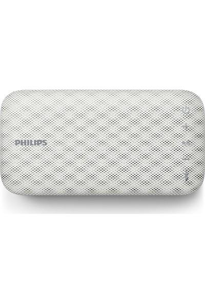 Philips Bt3900W/00 Taşınabilir Kablosuz Bluetooth Hoparlör
