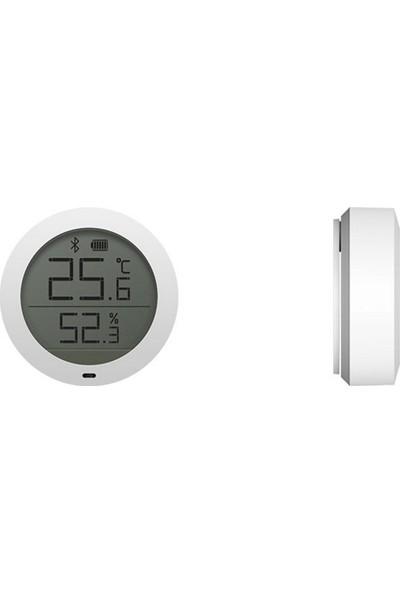 Xiaomi Mijia Akıllı Sıcaklık ve Nem Ölçer