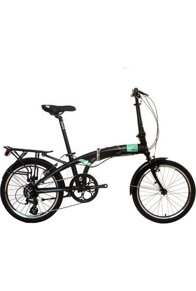 Fonte Katlanır Bisiklet 8 Vites