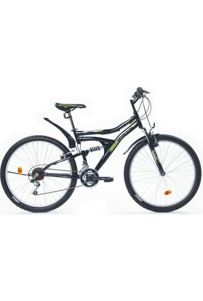 Bisan Mts 4300 Çift Amort. 26 Jant Dağ Bisikleti