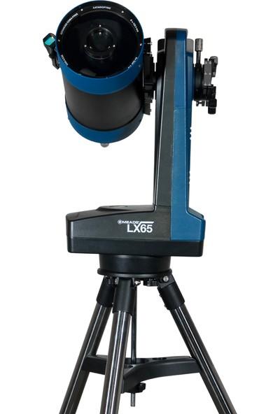 "Meade, Lx65 6"" Acf Go To Teleskop"