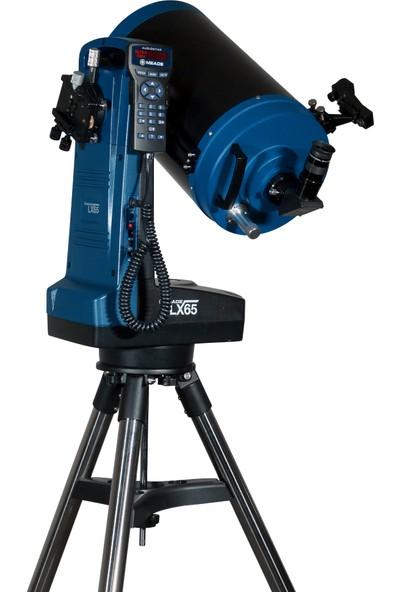 "Meade, Lx65 8"" Acf Go To Teleskop"