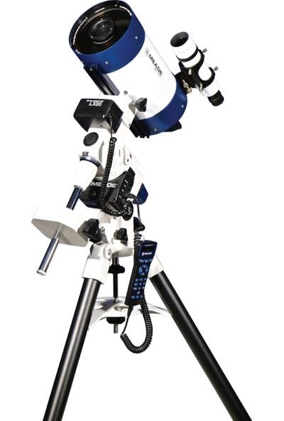 "Meade, Lx85 6"" Acf Go To Teleskop"