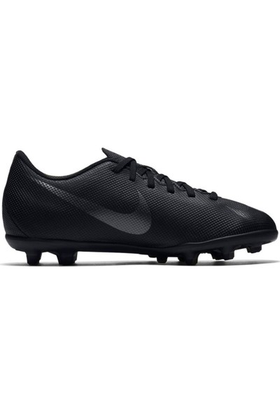 Nike Ah7350 001 Jr Vapor 12 Club Gs Fg Mg Çocuk Futbol Krampon Ayakkabı
