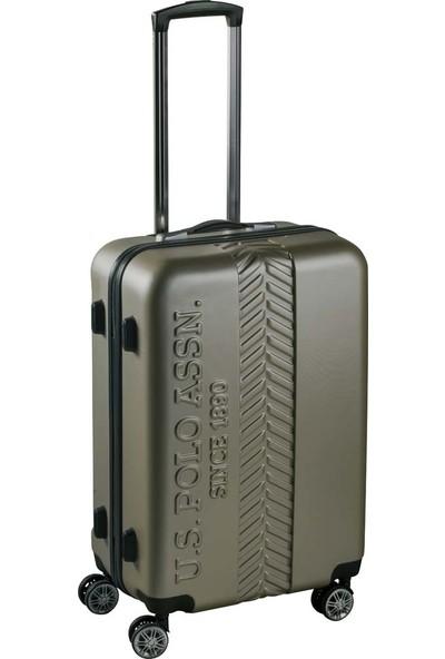 U.S. Polo Assn Valiz Pc Orta Boy Plvlz8059B