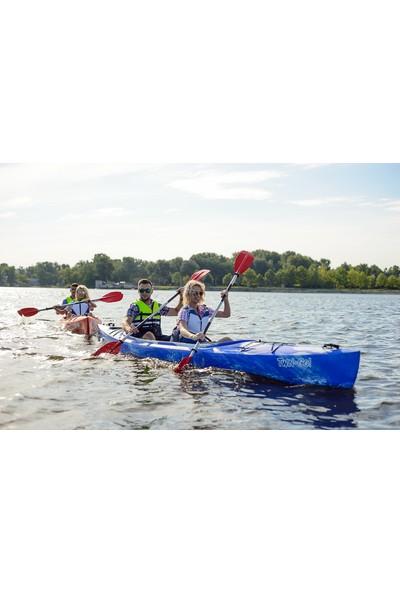 Kolibri Twin Go Kano Mavi Profesyonel Çift Kişilik Kano Kayak