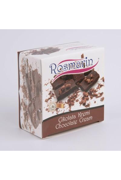 Rosmarin Çikolata Kremi