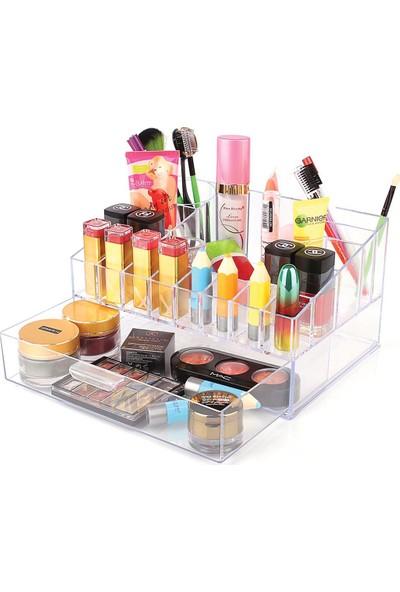 Nisa 01 Makeup Organizer