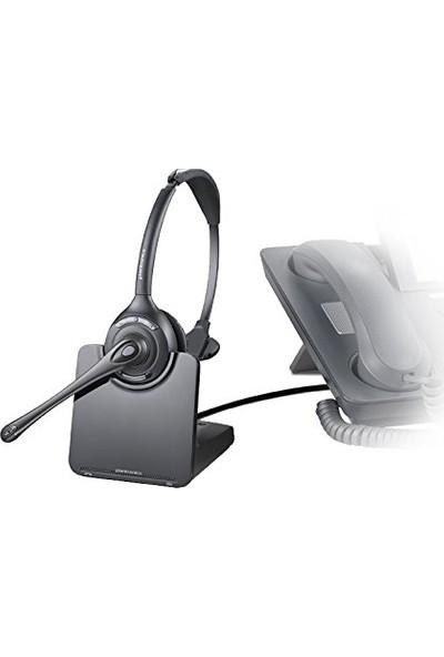 Plantronics CS510 Kablosuz Mikrofonlu Kulaklık