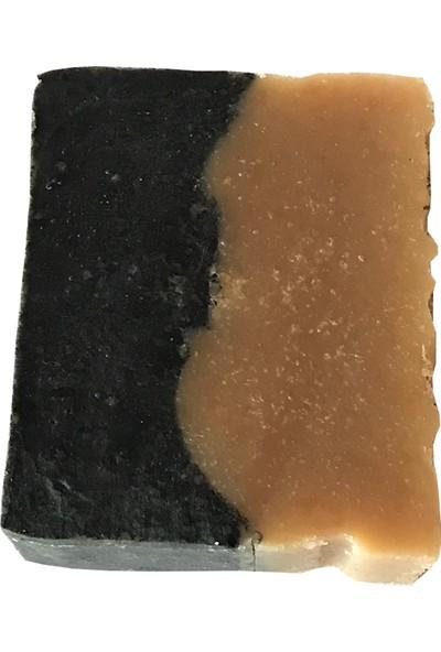 Avas Sütlü Ceviz Karbon Sabunu 100 gr