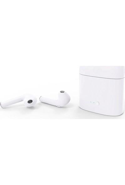 İ9S TWS 5.0 Stereo Bluetooth Kulaklık - Şarj Üniteli