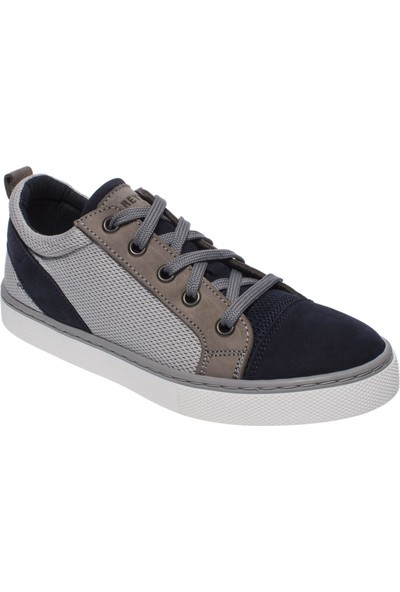 Greyder 69019 Filet Gri Çocuk Ayakkabı