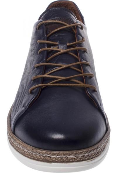Greyder 63351 Urban Casual Lacivert Erkek Ayakkabı