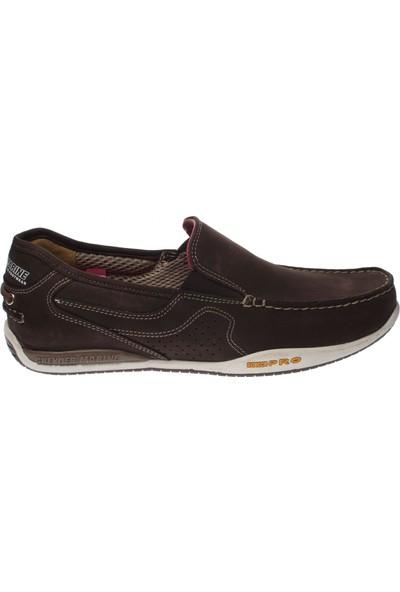 Greyder 00105 Marine Kahverengi Erkek Ayakkabı