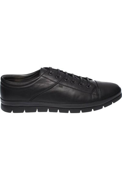 Greyder 63405 Comfort Siyah Erkek Ayakkabı