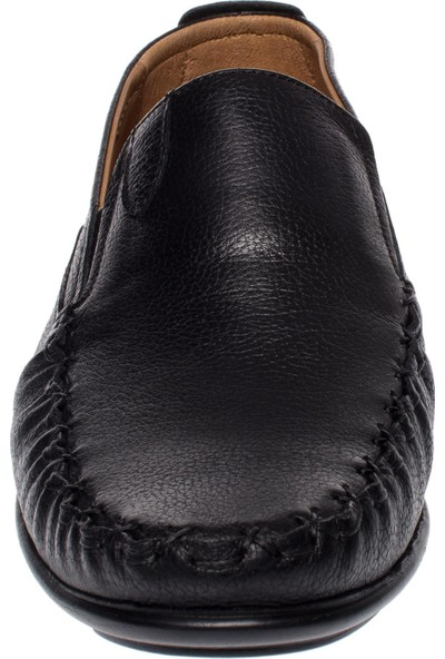 Bemsa 482 Casual Siyah Erkek Ayakkabı