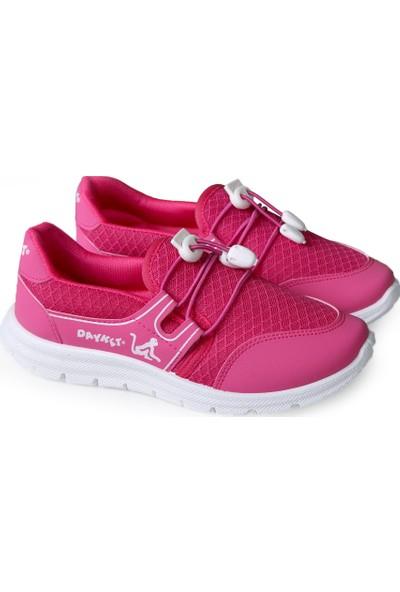 Zerin Dayket Kız Çocuk Spor Ayakkabı