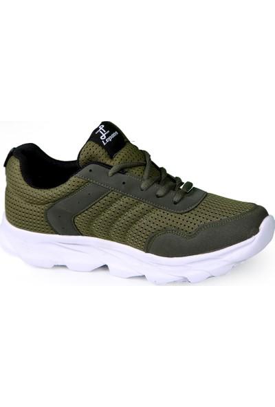 Zerin Lepons Günlük Kullanımda İdeal Spor Ayakkabı