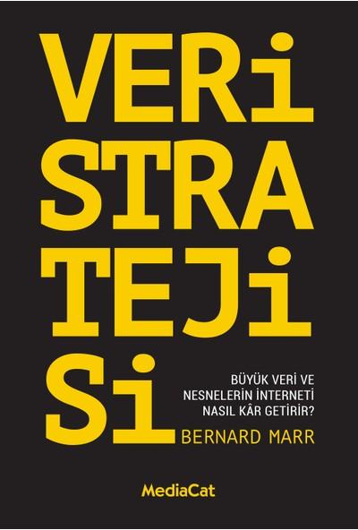 Veri Stratejisi - Bernard Marr