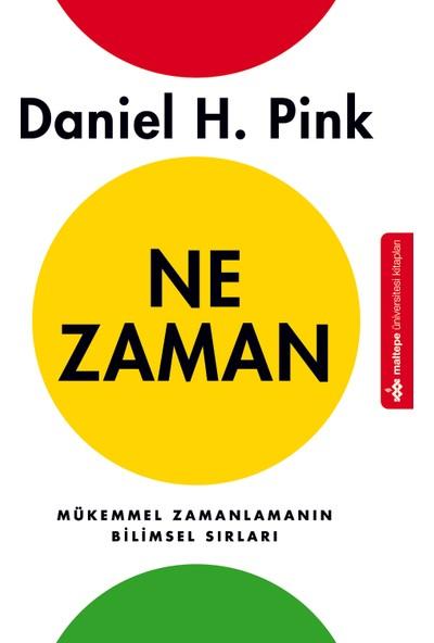 Ne Zaman - Daniel H. Pink