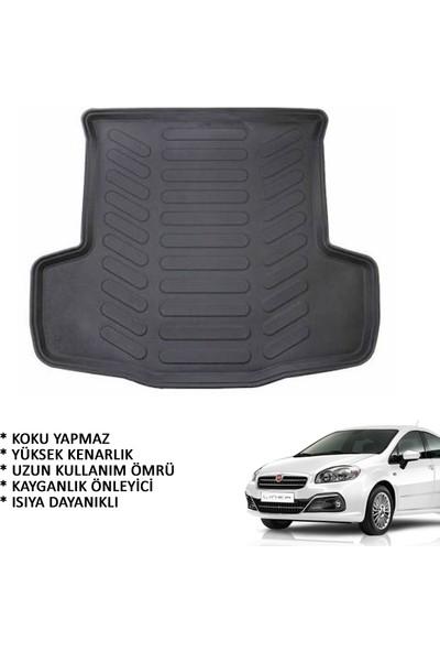 Carx Fiat Linea Sedan 3D Havuzlu Oto Paspas Ve 3D Bagaj Havuzu (2006 Ve Üzeri)