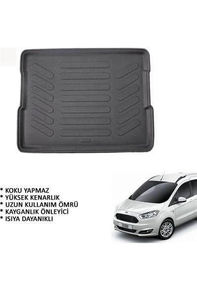 Carx Ford Courier 3D Oto Paspas Ve 3D Bagaj Havuzu (2014 Ve Üzeri)
