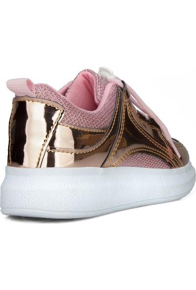 Awidox Maxsis Pembe Çocuk Ayakkabı