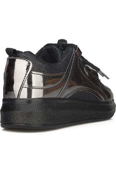 Awidox Maxsis Füme Kız Çocuk Ayakkabı