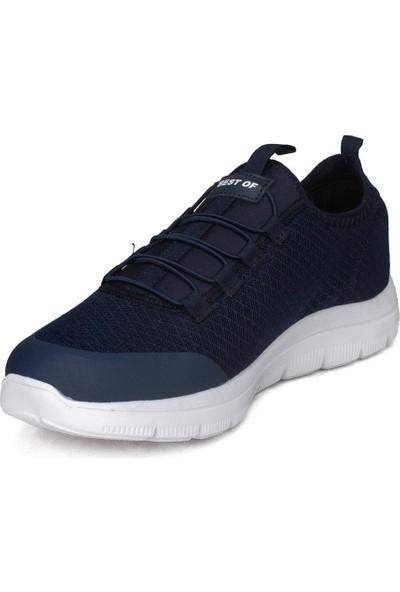 Awidox Best Of Lacivert Erkek Ayakkabı Sneaker