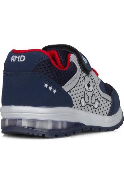 Awidox Remind Lacivert Erkek Çocuk Ayakkabı Sneaker