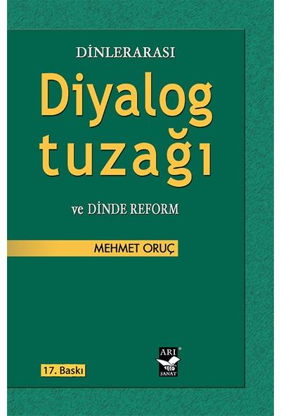Dinlerarası Diyalog Tuzağı Ve Dinde Ref.-Mehmet Oruç